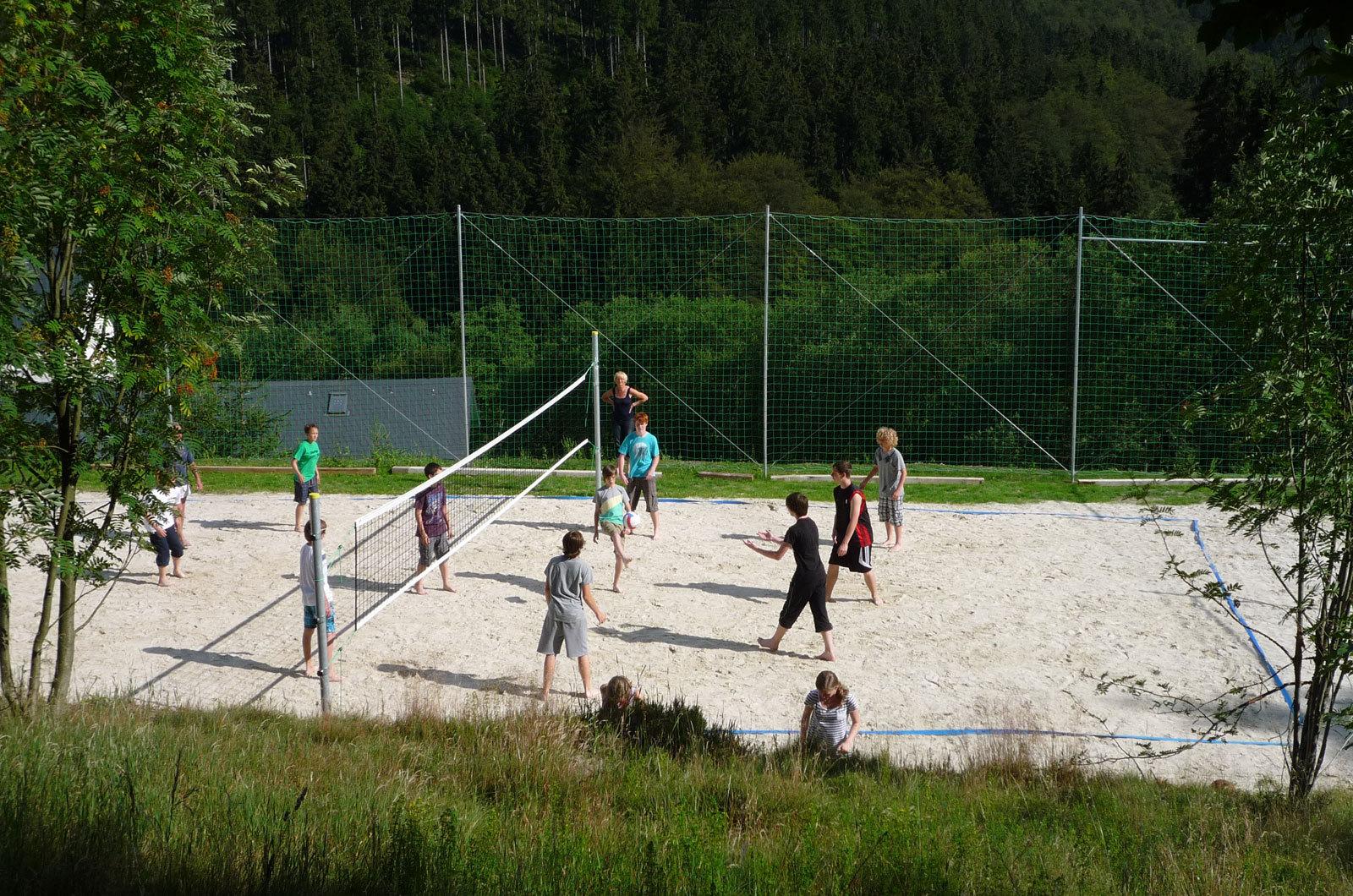 Volleyball-Willingen