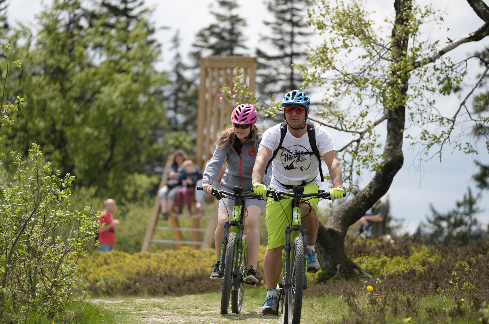 Mountain-Biken-Willingen