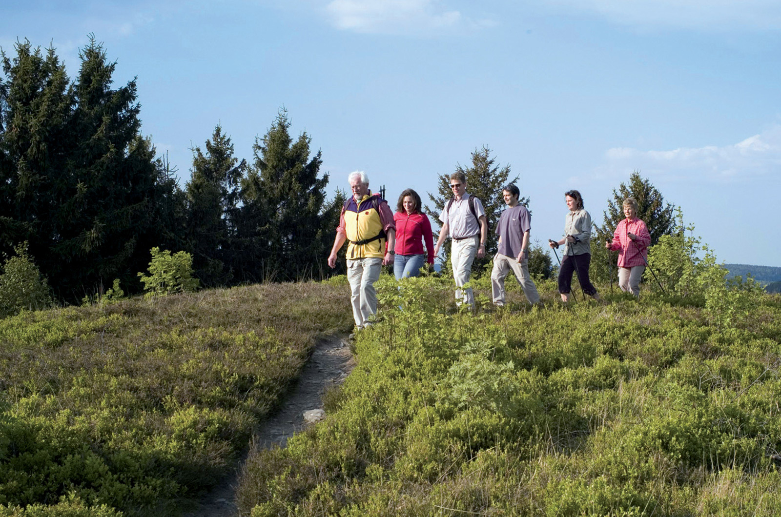 Wandern-Willingen-Sauerland